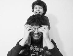 smiling (mihrilkyaz) Tags: smile child childhood