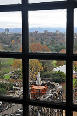 CORNER TABLE (KayLov) Tags: swannanoa scenery asheville grove park inn