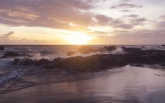 Canggu sunset (Roozbeh Rokni) Tags: bali balilife canggu sunsets bestsunset roozbehrokni indonesia beach beachlife ocean surfing paradise