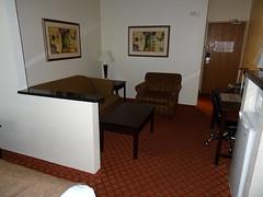 Best Western Roanoke Inn & Suites (MarkusR.) Tags: dsc00199 mrieder markusrieder vacation urlaub fotoreise phototrip usa 2018 usa2018 roanoke texas hotel motel room zimmer bestwestern best western inn suites