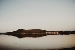 Ayvalık (bilgehanbilge) Tags: sea sky reflection yansıma deniz gökyüzü beach sahil outdoor manzara landscape
