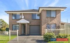 18 B Percival Avenue, Ingleburn NSW