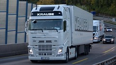 D - Krause Volvo FH GL04 (BonsaiTruck) Tags: krause volvo lkw lastwagen lastzug truck trucks lorry lorries camion caminhoes