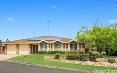 1 Miriam Court, Baulkham Hills NSW