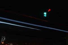 DSC_1213 (devin.gora) Tags: boston brookline long exposure night traffic