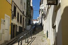Sesimbra (hans pohl) Tags: portugal setubal sesimbra rues streets villes cities maisons houses
