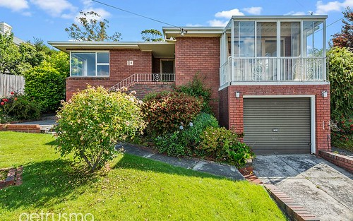 10 Wentworth Street, South Hobart TAS 7004