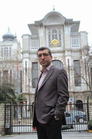 Prof. Dr. M. İhsan Karaman