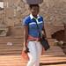 Kumasi snack vendor