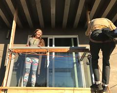 002 Where For Art Thou (saschmitz_earthlink_net) Tags: 2018 california southerncaliforniagrotto christmasparty losangelescounty baldwinhills windsorhills party climbing practice