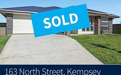 163 North Street, Kempsey NSW