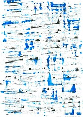 EKA25 M14 2018 Aleksandr Osvald August von Turro-Lebardov 19.09.2018 (4) 2018-47 (aleksandroavtl) Tags: estonia estonian national colours contemporary contemporaryart colors country painting pattern proud flag fineart black blue blackandwhite white art abstract artwork acrylic acrylicpainting acrylics abstractart abstractpainting abstractionism nation state visualart аъ