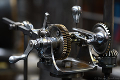 Machine Cogs (Bri_J) Tags: mosi museumofscienceandindustry manchester uk museum industrialmuseum nikon d7500 machine cogs