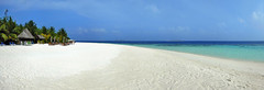 The Beach, Eriyadu Island (ladigue_99) Tags: beach eriyadu kaafuatoll northmaleatoll indianocean lakshadweepsea