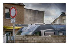 nesting | verschachtelung (MvMiddendorf) Tags: architecture cologne wesseling river rhine january car buildings wall sonya6000 sigma60mm hiddenhope