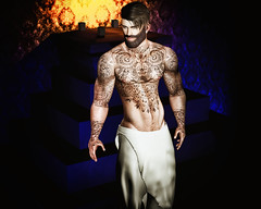Feel the wind and the fire, hold the pain deep inside It's in my eyes, in my eyes (Alexander Gabe) Tags: wrong accessevent mancave themenjailevent modulus dossier inker thebeardedguy