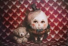 * * * (*TatianaB*) Tags: bjd abjd balljointeddoll bjddoll soom egg dollsoom humptydumpty