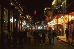 Nightlife (TAZMPictures) Tags: neworleans jazz frenchquarter bourbonstreet