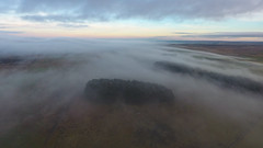 Above Cloud 9 (Jamesylittle) Tags: fog cloud fell moore valley roll sky drone