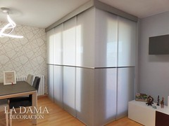 """CERRAMIENTO VENTANA TERRAZA CON PANEL JAPONES • <a style=""""font-size:0.8em;"""" href=""""http://www.flickr.com/photos/67662386@N08/47028047391/"""" target=""""_blank"""">View on Flickr</a>"""