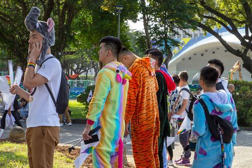 Taipei Gay Pride