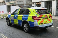 LJ66 LGY (Emergency_Vehicles) Tags: lj66lgy city london police