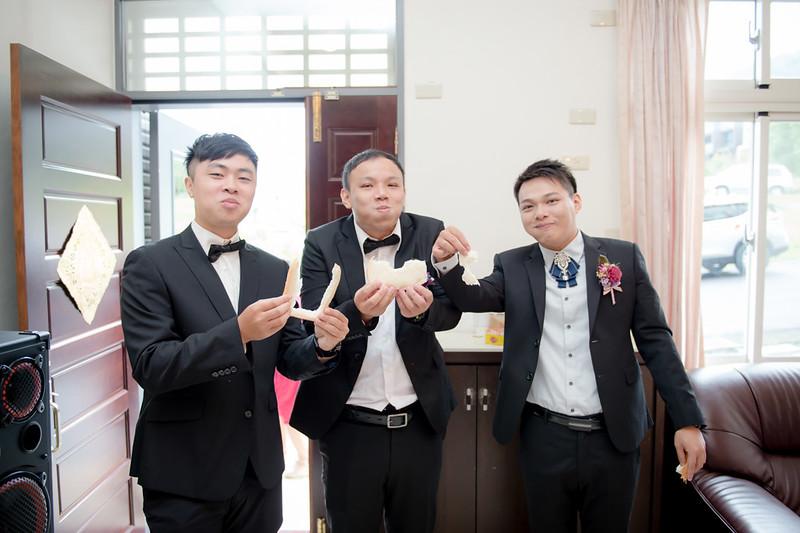峰宇&宜芳-Wedding-171