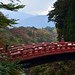 Shinkyo Bridge / Nikko