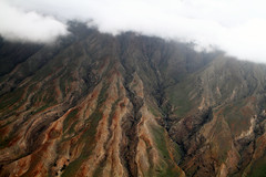 8937_aerial Hana to Kahului Haleakala South Slope (Chicamguy) Tags: hawaii hawaiian islands maui