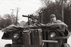Waxahachie WWII Weekend 2018 - Gary's Jeep (d-day buff) Tags: livinghistory reenactment wwiihistory wwiiweekend waxahachie waxahachiewwiiweekend