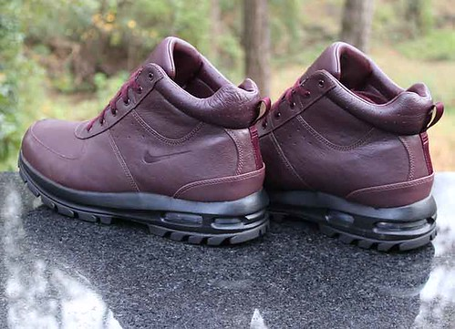 New Men's Nike Air Max Goaterra Boots