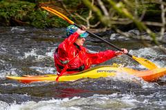 IMG_3085 (Marklucylockett) Tags: 2018 canon7d dartmoor dartmoornationalpark december devon kayak kayakers kayaking marklucylockett rapids river riverdart uk