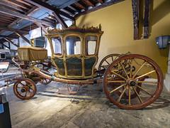 Berlindas do MHN (Leonardo Martins) Tags: berlinda carruagem berlincoach carroça antigo old museu museum museuhistóriconacional nationalhistoricalmuseum riodejaneiro rio brasil brazil bresil