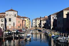 Chioggia, Italy, December 2018 044 (tango-) Tags: chioggia veneto italia italien italie italy
