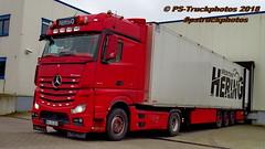 IMG_6227 ACTROS BigSpace HERING_Transporte pstruckphotos PS-Truckphotos_2018 (PS-Truckphotos #pstruckphotos) Tags: transportlastbiltrucklkwtransportlastbiltrucklkwpstruckphotos actros bigspace heringtransporte pstruckphotos pstruckphotos2018 transportlastbiltrucklkwtransportlastbiltrucklkwpstruckph truckphotos truckfotos truckspttinf truckspotter truckphotography lkwfotografie lkwfotos truckpics lkwpics lastwagen lkw truck lorry auto