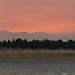 West Yellowstone Sunset