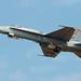 F/A-18 Hornet - RIAT 2018