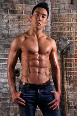 Louis (Violentz) Tags: male guy man portrait body physique fitness muscle patricklentzphotography