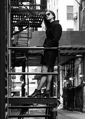 DSCF3936 (drkotaku) Tags: blackwhite blackandwhite chinatown fuji5014028 fujixt3 manhattan modeling newyorkcity photoshoot photography portraits portraiture streetportraits
