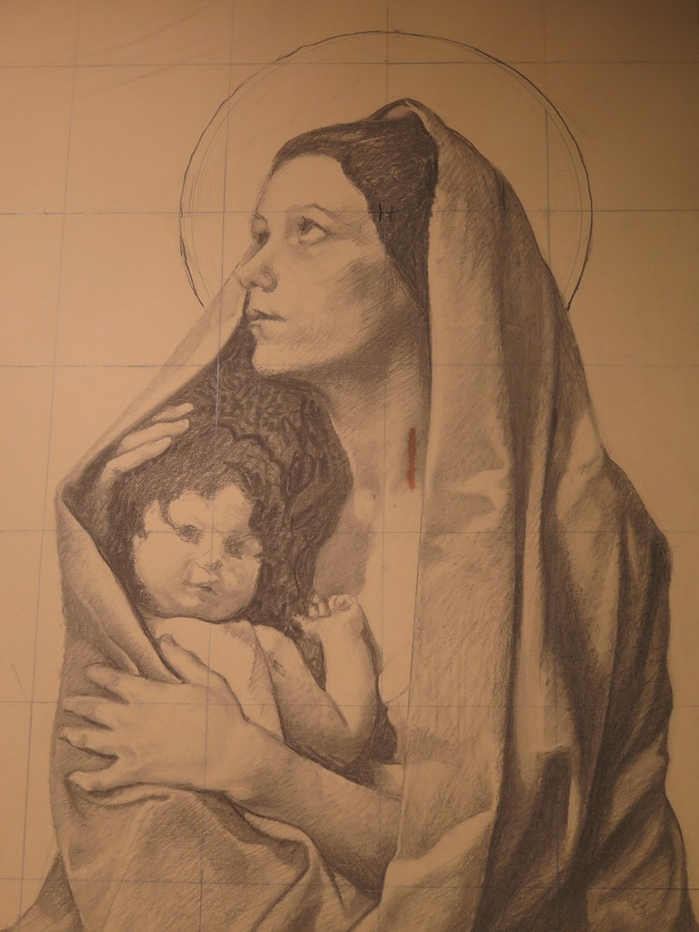 The Worlds Best Photos Of Disegno And Madonna Flickr Hive Mind