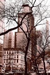 A view from Second Avenue of 234 East 23 st. (sjnnyny) Tags: nyc grammercy condos nycapartmentbuildings stevenj sjnnyny manhattan street east23street gentrification millionairesrow sonya6300