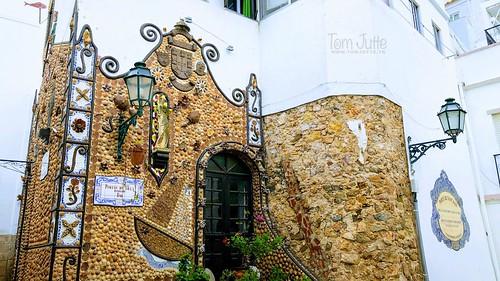 Portas Da Villa Bar, Albufeira, Portugal - 2044