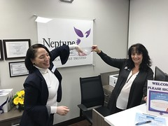 Neptune Cremation Service Weymouth, MA Hosts Grand Opening & Ribbon Cutting Ceremony