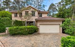 1 Kingsley Close, Wahroonga NSW