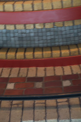 20181226-DSC01506 Amsterdam, Netherlands (R H Kamen) Tags: 19101919 amsterdam gelderland holland netherlands otterlo amsterdamschool architecture artdeco artnouveau brick ceiling expressionism indoor patterms rhkamen