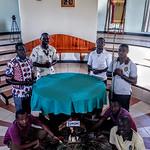 Natale nel Noviziato di Karungu