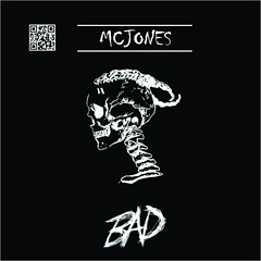 McJones - BAD (DON_MTNSTAFF) Tags: bad mcjones tm