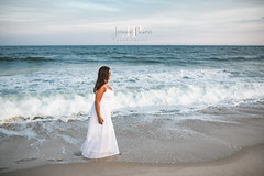 (u3powers) Tags: maternity baby newborn maternityshoot beach lighthouse couple ocean robertmoses longisland sunset water surf boardwalk pitterpatter babygirl love breeze barefoot sand salt sea blue waves ninemonths childbirth
