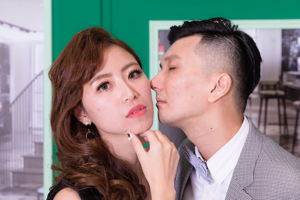 富瑋&綺雯、婚禮_0904