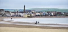 The beach at Weymouth, Dorset (Baz Richardson) Tags: dorset weymouth melcomberegis sandybeaches seascapes coast seaside beaches